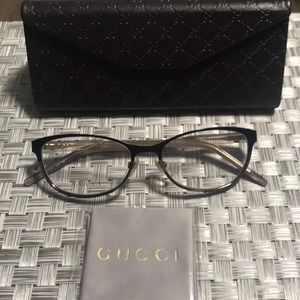 New Authentic Gucci Woman Frame
